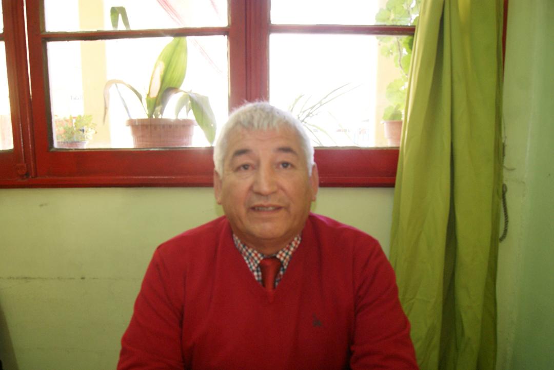 Photo of Escuela Cielo Claro de Paihuano cuenta con nuevo director