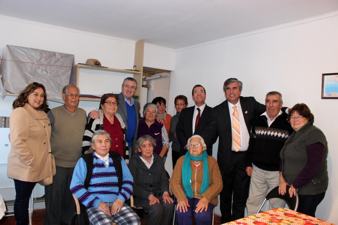 Photo of Club Renacer celebra su 16° aniversario en compañía de autoridades locales y regionales