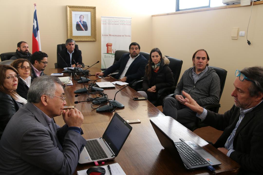 Photo of Vicuña y Paihuano serán modelos de municipios turísticos para el resto del país