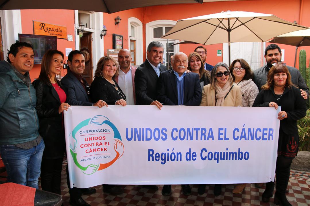Photo of Corporación Unidos Contra el Cáncer de la Región de Coquimbo gestiona casa de acogida definitiva