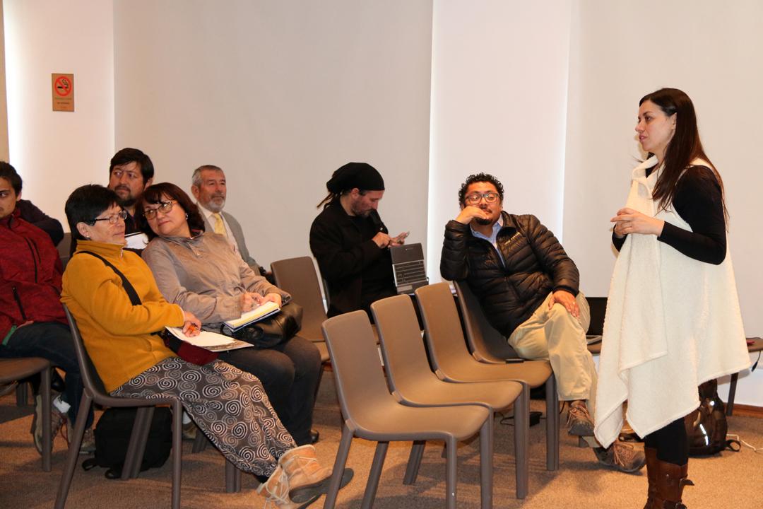 Photo of Con la participación de empresarios locales continúa el desarrollo de la Escuela de Turismo