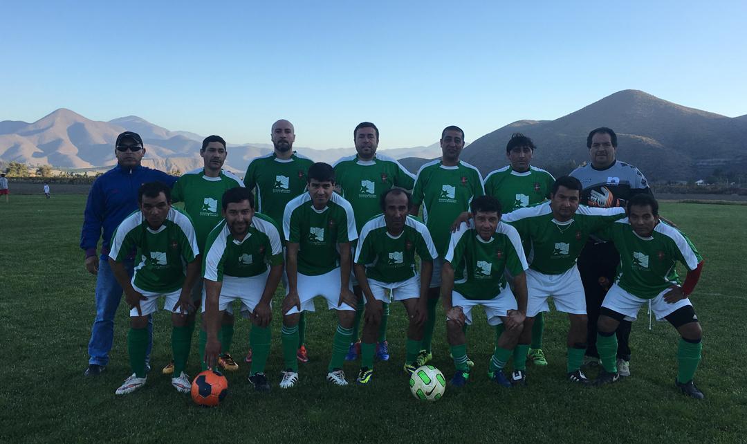 Photo of Dirigencia de ANFUR Paihuano anuncia prohibición de jugadores ANFA en torneo local