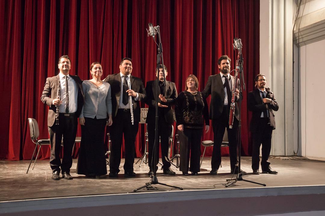 Photo of Provincia de Elqui se convirtió en escenario del II Concierto de Música de Cámara