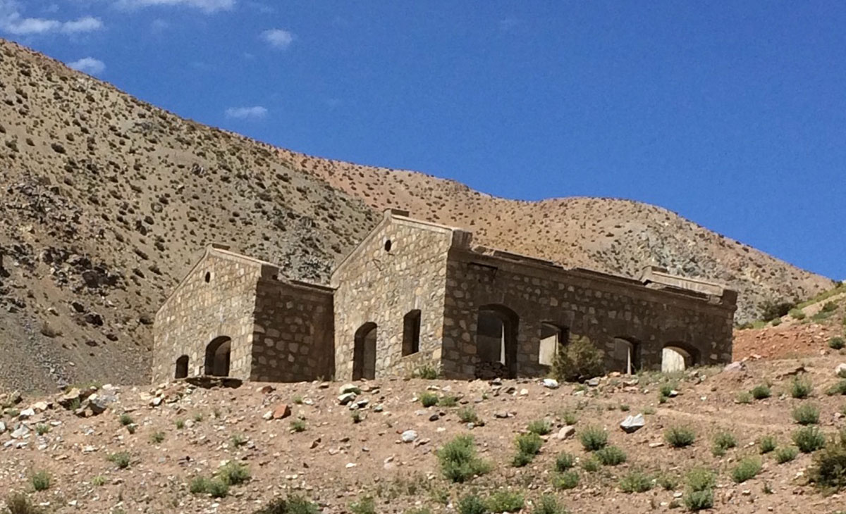 Photo of El Camionero de Nueva Elqui