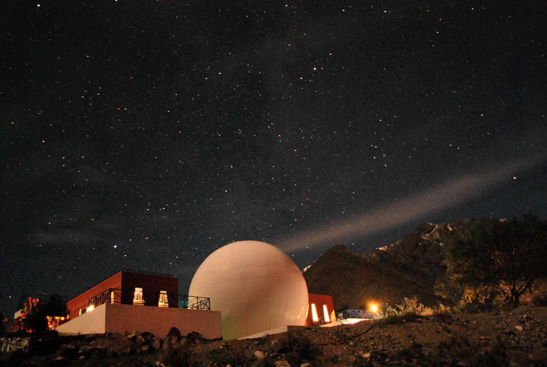 Photo of Llaman a participar en consulta ciudadana sobre declaración del Valle de Elqui como Zona de Interés Turístico