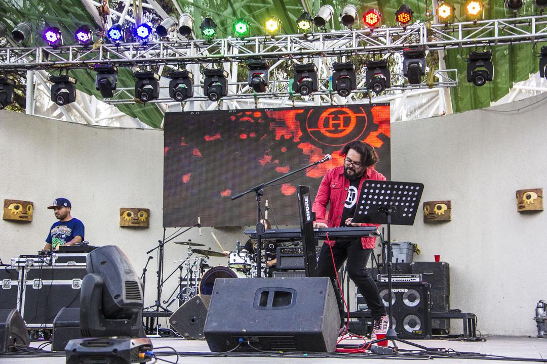 Photo of Con pleno éxito se desarrolló el Festival multicultural Concert Valle de invierno en Vicuña