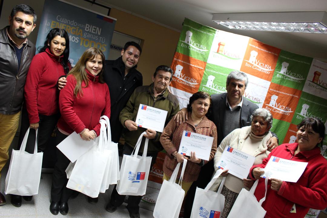 Photo of Más de un centenar de familias son beneficiadas con el Kit de ahorro energético en Diaguitas