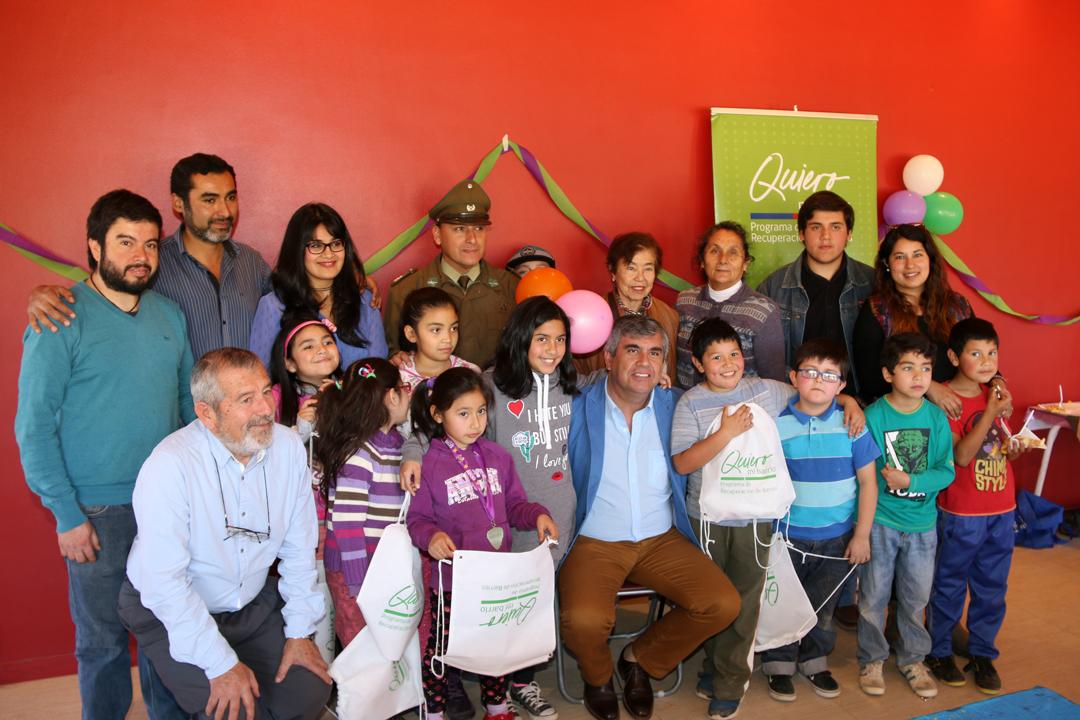 Photo of Buscan fomentar la lectura a través de la Escuela Literaria Infantil de Vicuña