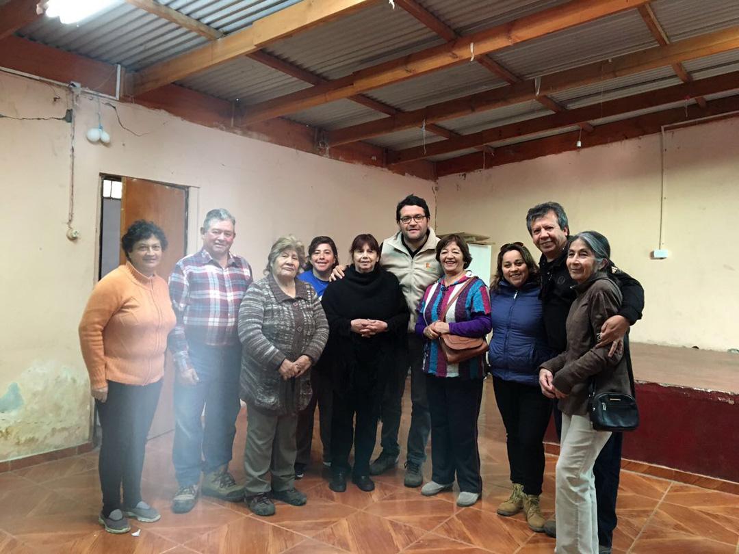 Photo of Vicuña suma tres nuevos clubes de adultos mayores en la comuna