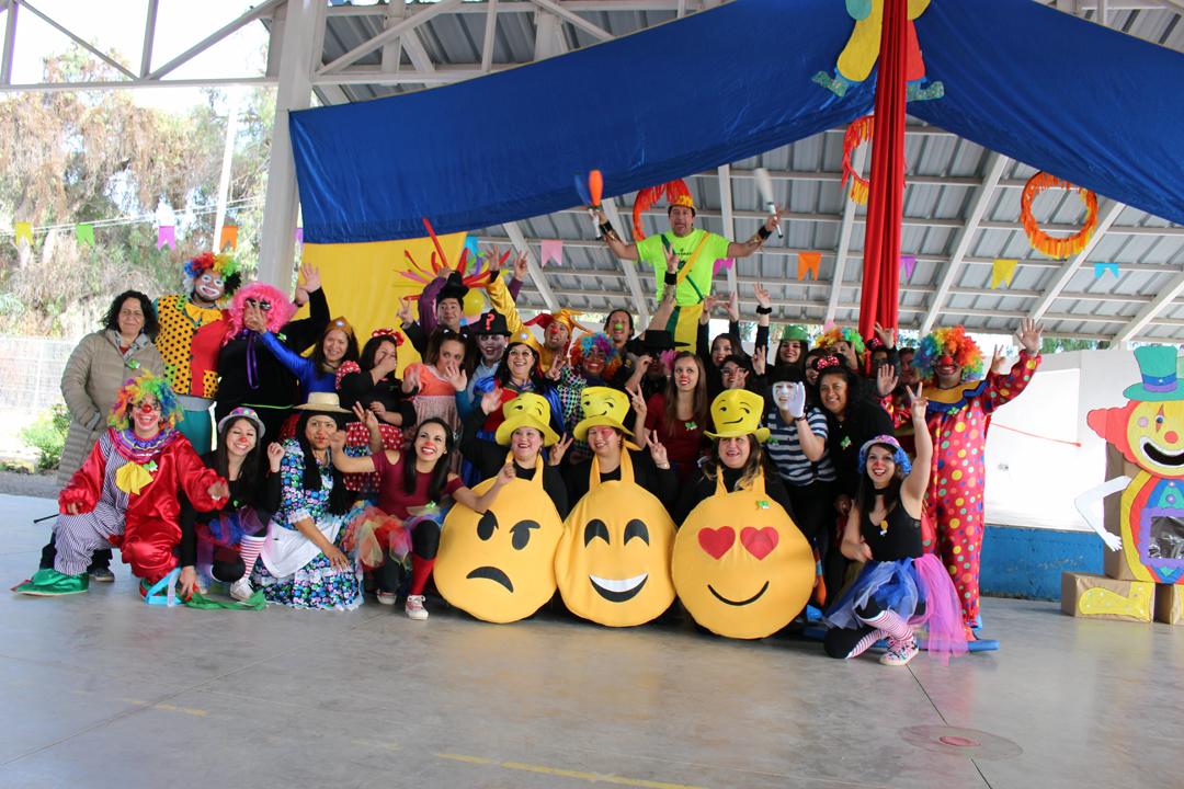"""Photo of Las """"Comunidades de Aprendizaje"""" se desarrollan con éxito en Escuela de El Tambo"""