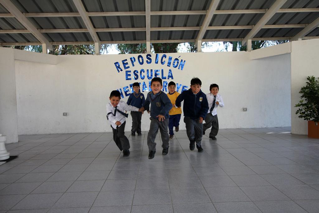 Photo of Escuela Neftalí Reyes de El Tambo invita a la comunidad a pensar la escuela que quiere