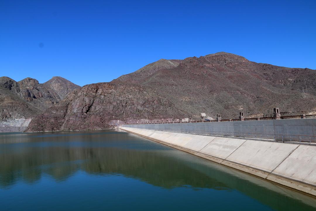 Photo of Embalse La Laguna se encuentra a un 100% de su capacidad y el Puclaro al 99%