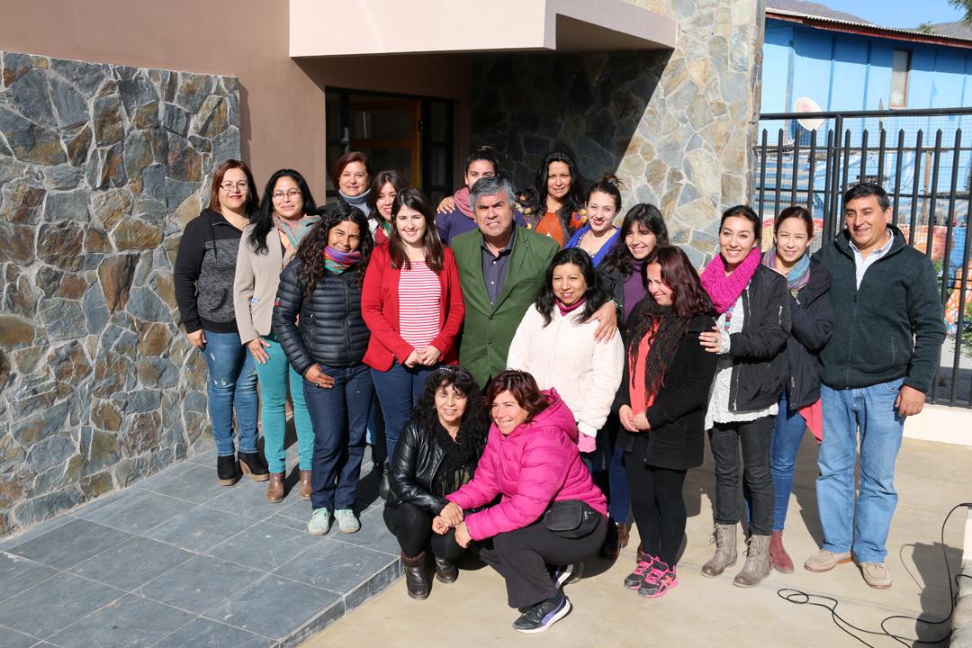 Photo of Fundación PRODEMU y Municipalidad de Vicuña buscan potenciar nuevas lideresas
