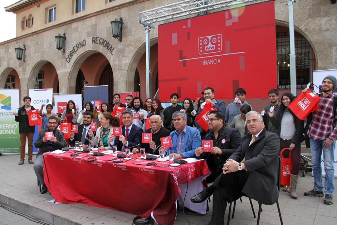 Photo of Festival de Cine de La Serena se descentraliza y llegará a Vicuña con diversas películas