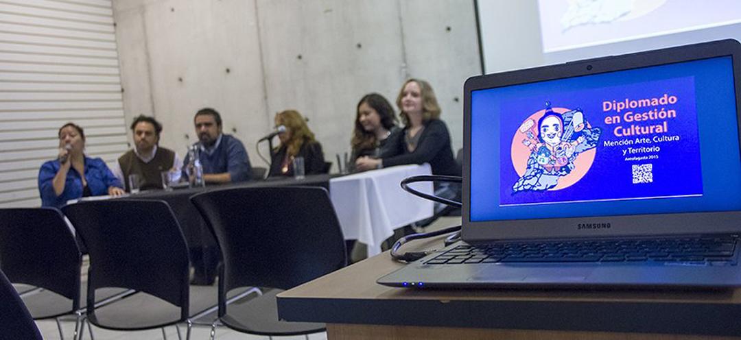 Photo of Hoy cierran postulaciones para Diplomado en Gestión Cultural para el Desarrollo Territorial