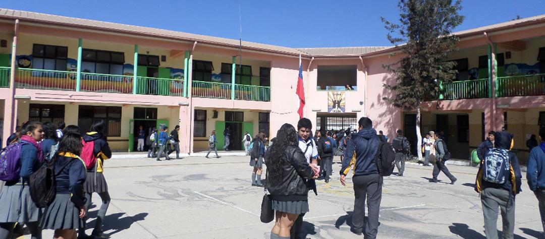 Photo of El 31 de agosto se vivirá el primer foro de estudiantes en la comuna de Vicuña