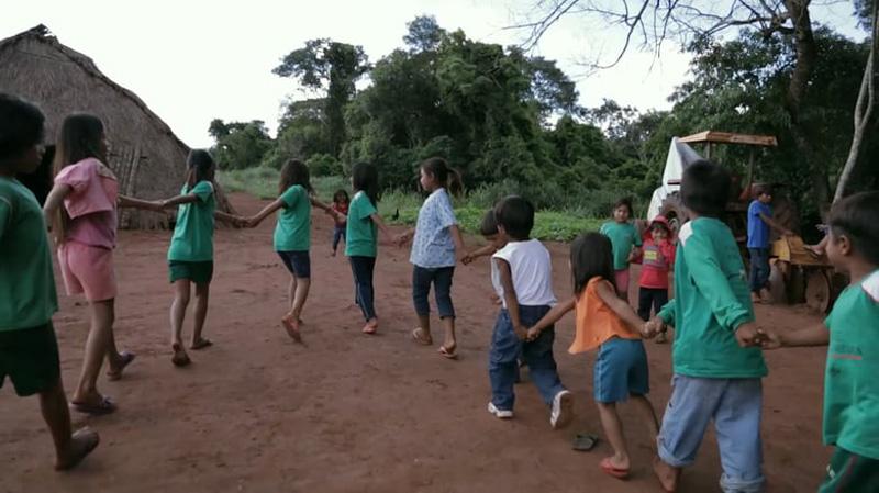 Photo of 11º muestra de cine indígena llega a Vicuña este 13 de octubre