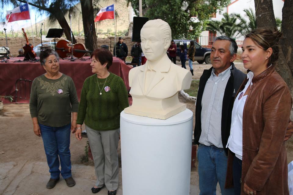 Photo of El Tambo revivió la visita de nuestra premio Nobel con la tradicional Mateada Mistraliana