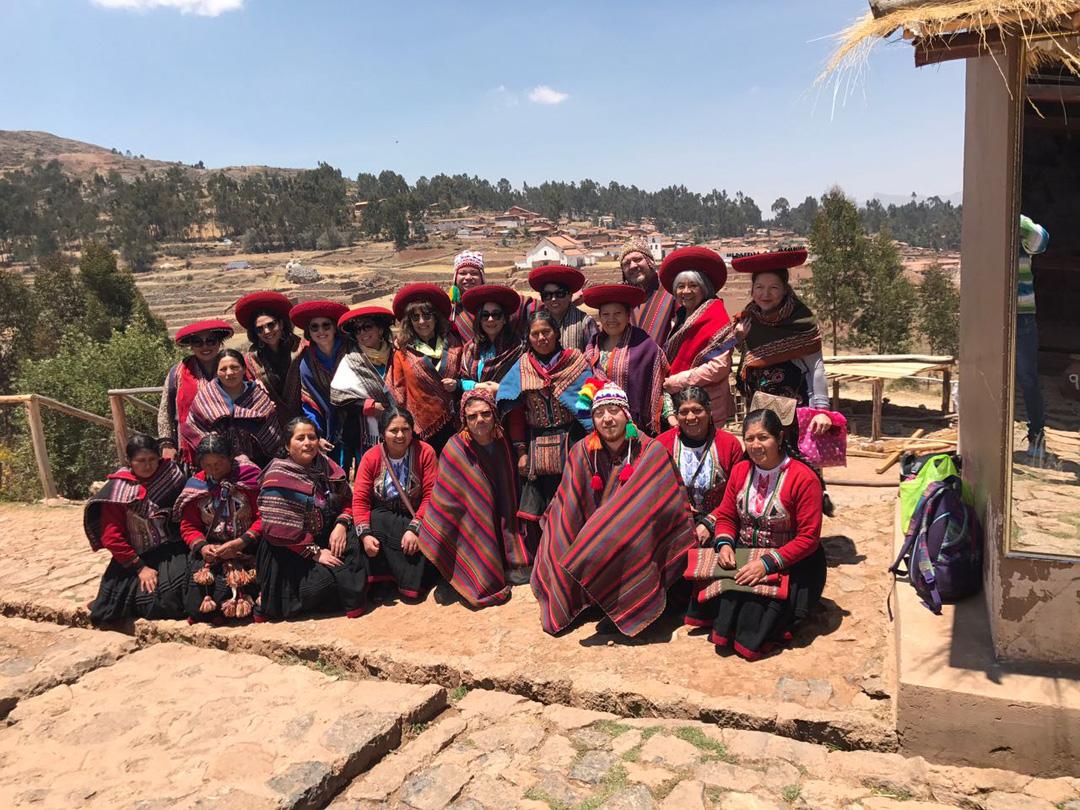 Photo of Comerciantes de Vicuña visitan Cusco y apuestan por potenciar oferta turística