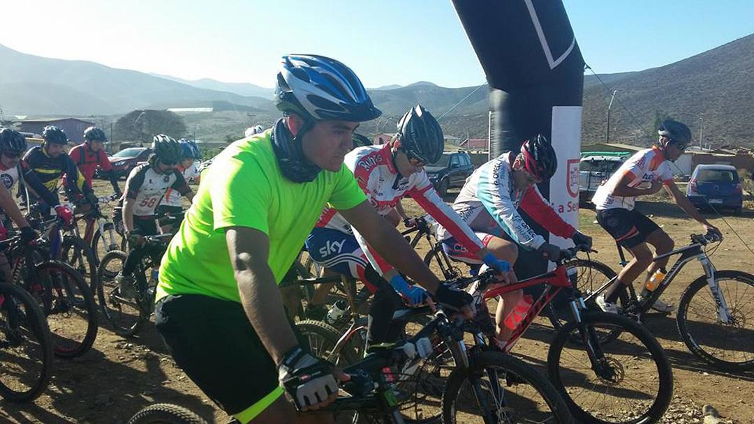 Photo of Fiesta Mountain Bike llega a la localidad de Lambert