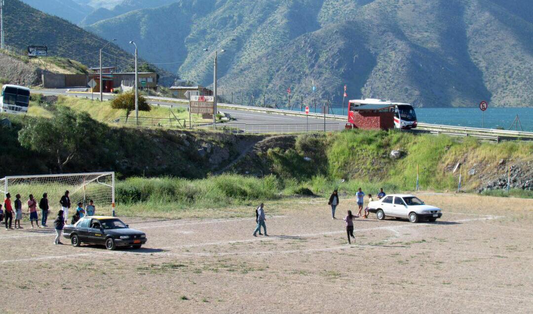 Photo of Pampilla del Deporte concentró diversas actividades recreativas en localidad de Puclaro