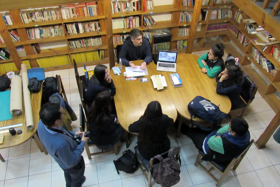 Photo of Invitan a participar en Ruta del Patrimonio Educativo en La Serena