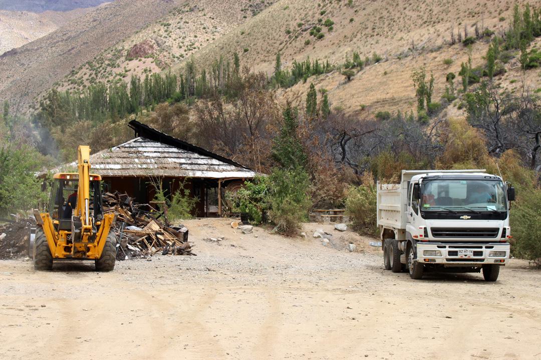Photo of Entregan proyecto de reposición del pueblo artesanal de Horcón para su financiamiento