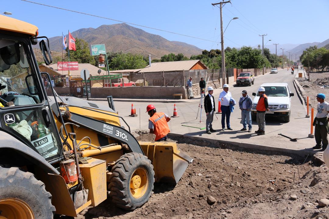 Photo of Avanza reposición de pavimentos dañados por lluvias en localidad de Marquesa
