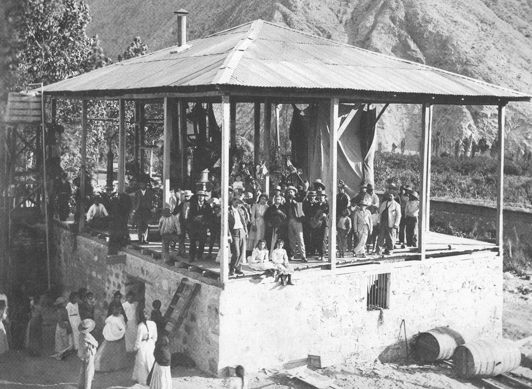 Photo of Historia de la Cooperativa Control Pisquero la más antigua de Chile en este rubro