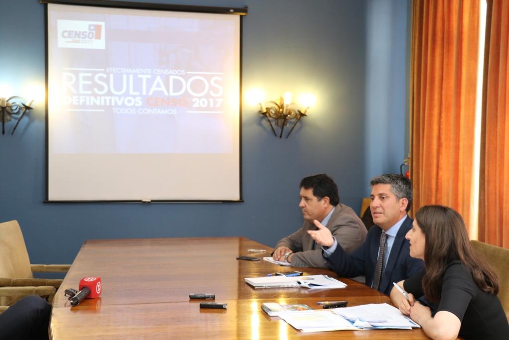 Photo of Censo 2017: Vicuña tiene 27.771 habitantes, Paihuano 4.497 y La Serena 221.054