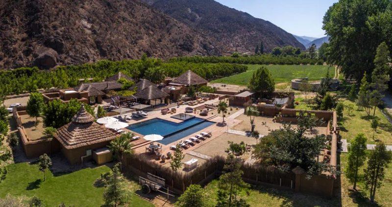 Photo of CasaMolle: El paraíso hecho realidad en el Valle del Elqui
