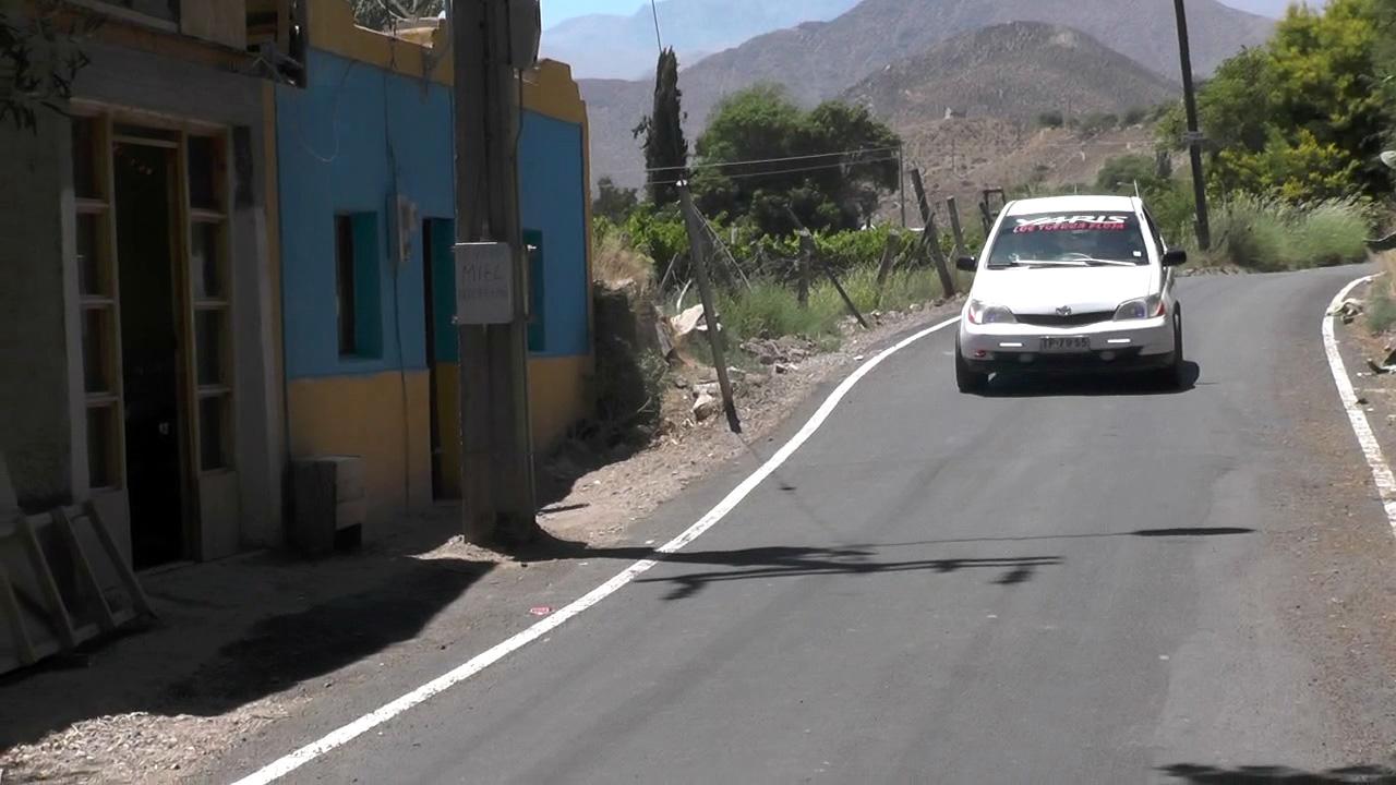 Photo of El Tambo logra la pavimentación de la totalidad de la calle 18 de Septiembre