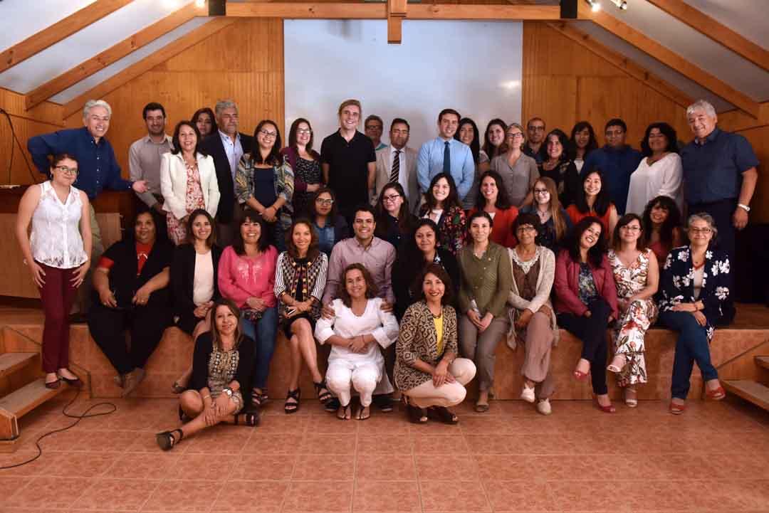 Photo of Comunidad escolar del Valle de Elqui celebran junto a Fundación Oportunidad el éxito del proyecto «We Learn» 2017