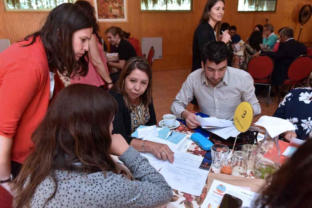 Photo of Comunidades educativas de Elqui analizaron las estrategias para la enseñanza del inglés