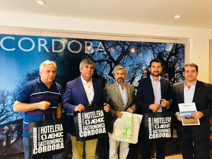 """Photo of Analizan """"Avances y Oportunidades comerciales"""" con la provincia de Córdoba en Argentina"""