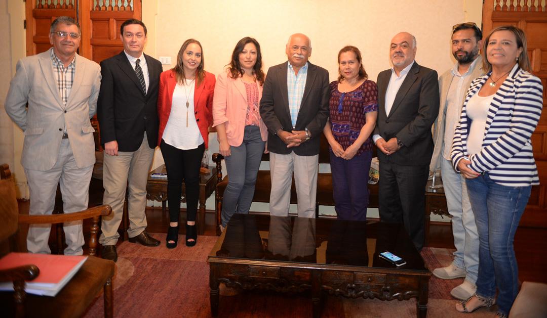 Photo of Profesores serenenses se capacitarán en Argentina