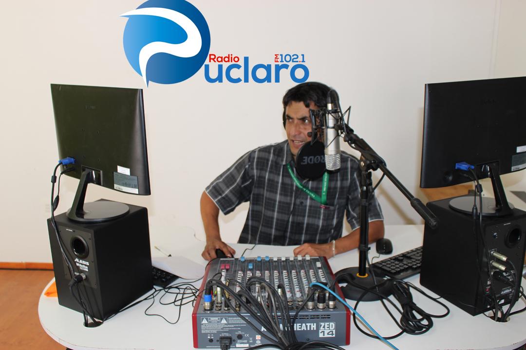 Photo of Con una gran recepción de los elquinos Radio Puclaro conmemora su primer año en el aire