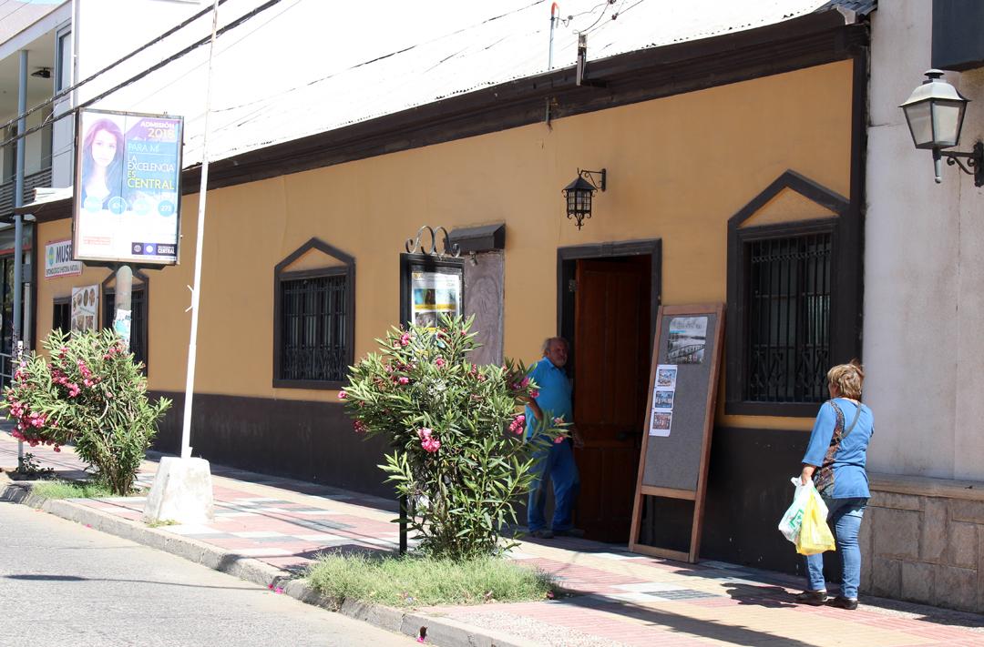 Photo of Invitan a participar de talleres gratuitos para niños niñas y jóvenes en Casa de la Cultura de Vicuña