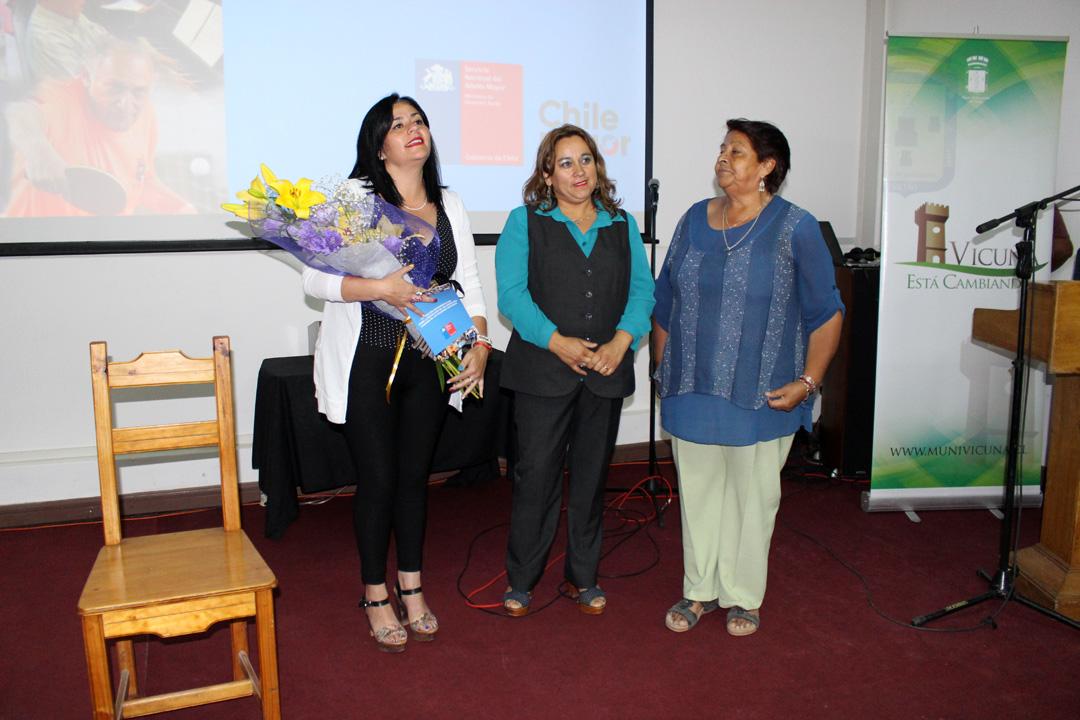 Photo of En Vicuña SENAMA realizó lanzamiento regional de Proyectos Autogestionados para Adultos Mayores