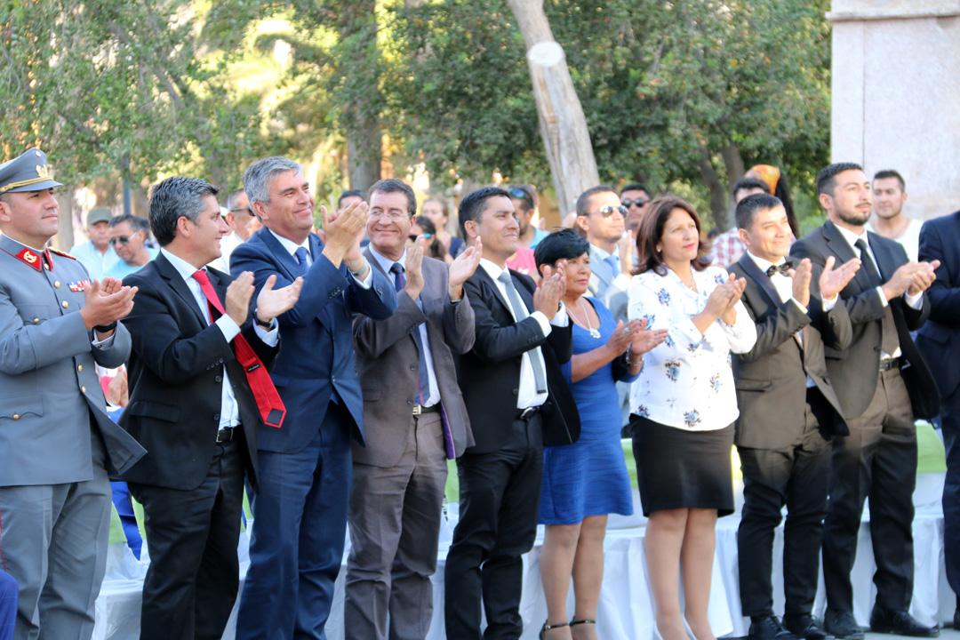 Photo of 16  personas e instituciones serán reconocidas por su aporte a la sociedad vicuñense en febrero