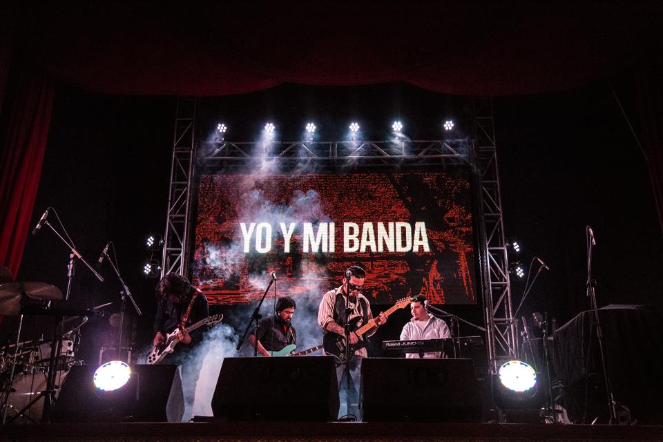 Photo of Febrero se iniciará con el festival multicultural Concert Valle 2018