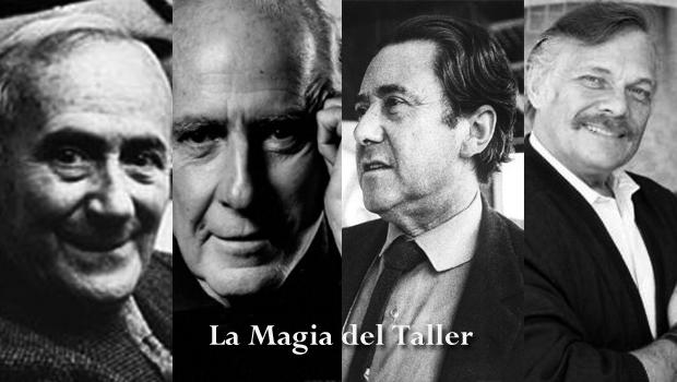 """Photo of Exposición """"La Magia del Taller"""" se inaugura este viernes en el Museo Gabriela Mistral de Vicuña"""