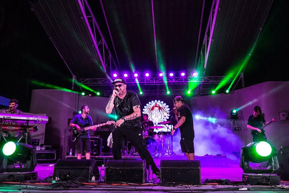 Photo of Con éxito se desarrolla en Vicuña la décimo quinta versión del Festival Concert Valle