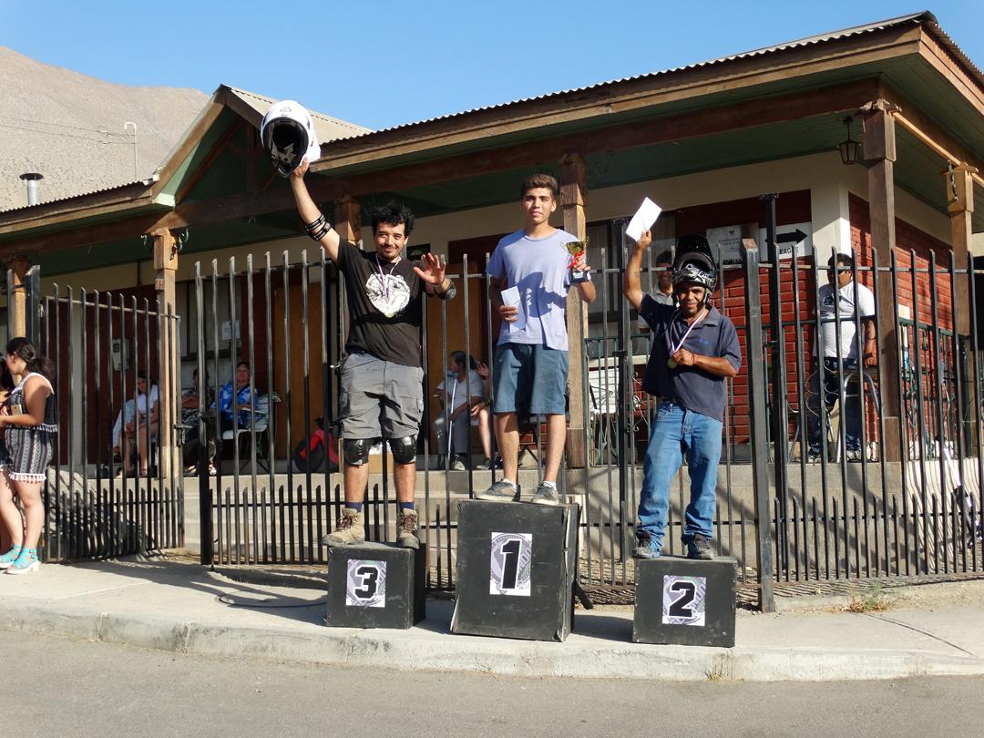 Photo of En Villaseca se vivió una exitosa y adrenalínica 4ta versión de los Carros Locos
