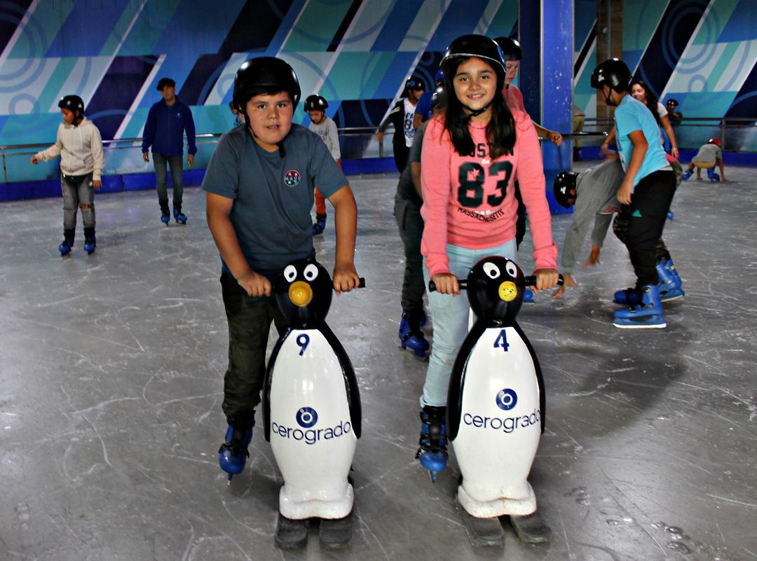 Photo of Jóvenes de Vicuña participaron activamente en Campamento Recreativo Escolar