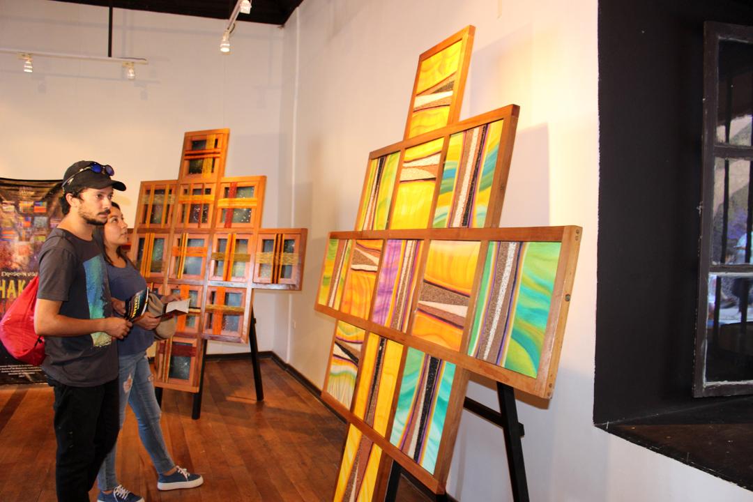 Photo of Invitan a visualizar en Vicuña una exposición que rescata las tradiciones ancestrales