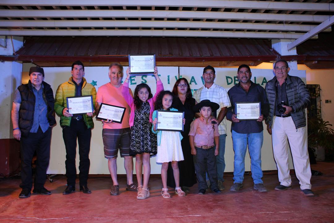 Photo of Festival de la Quebrada de Paihuano dejó sus primeros lugares en la comuna elquina