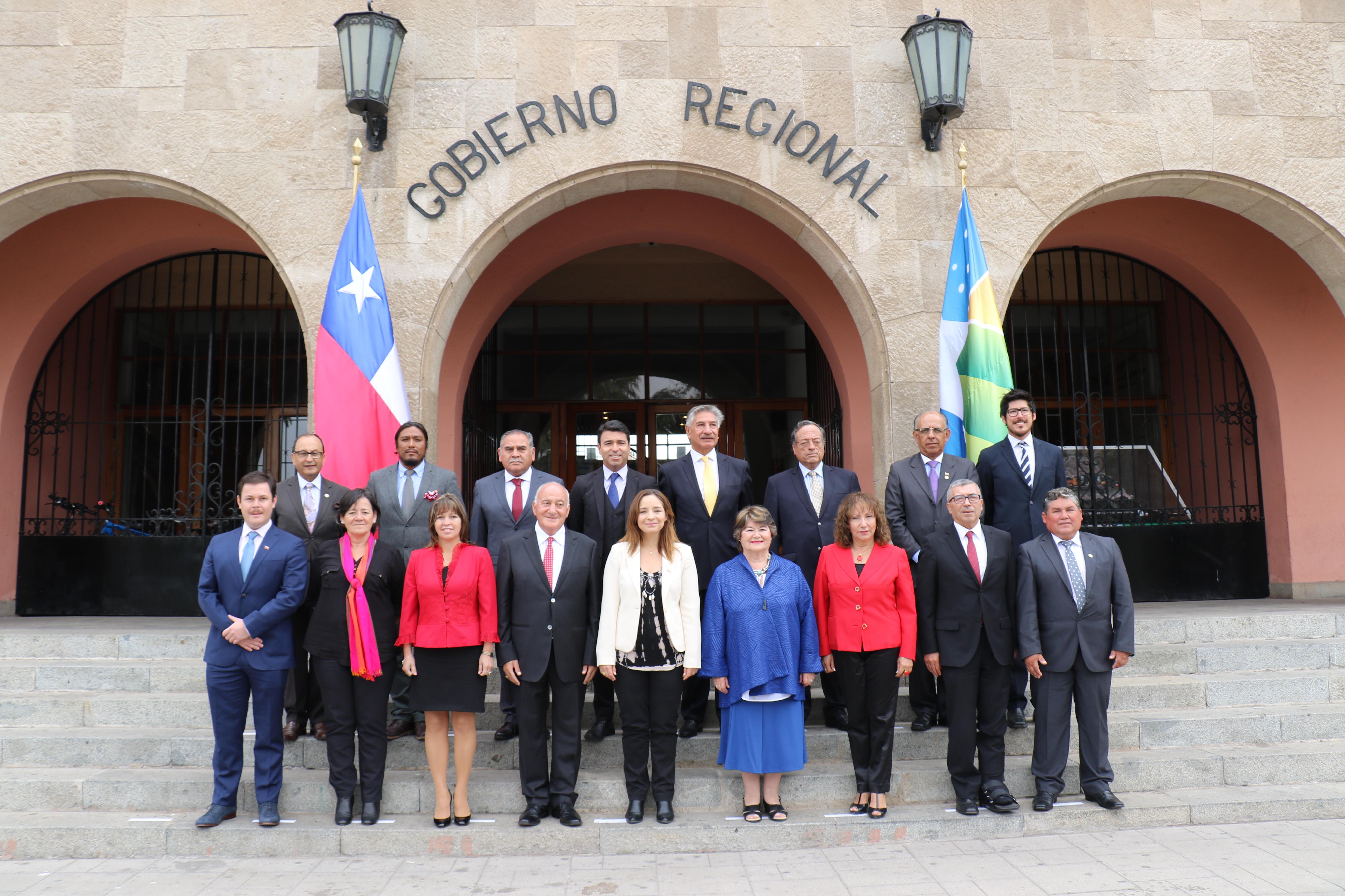 Photo of Gobierno Regional 2018-2022
