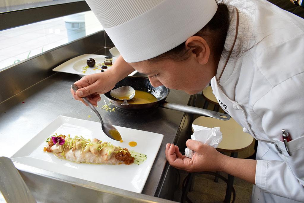 Photo of Proyecto Nodo Gastronómico de INACAP La Serena se apresta para su segundo año de ejecución