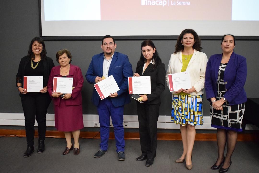 Photo of Con reconocimiento a profesores destacados Universidad INACAP da inicio a su año académico